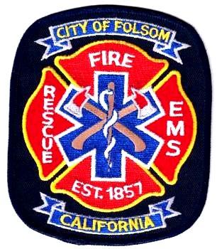 Folsom Fire Department