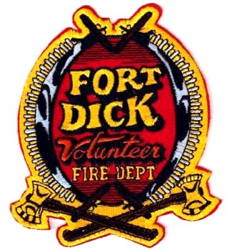 Fort Dick VFD