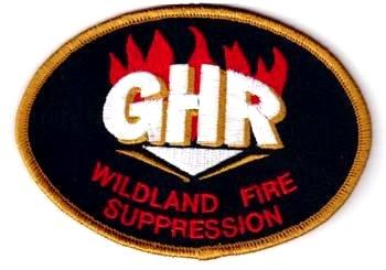 GHR Wildfire
