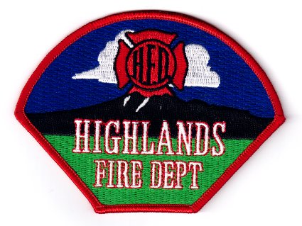 Highlands Fire Dept
