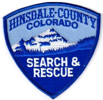 Hinsdale County Fire