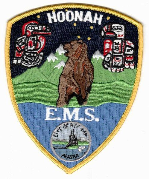 Hoonah EMS