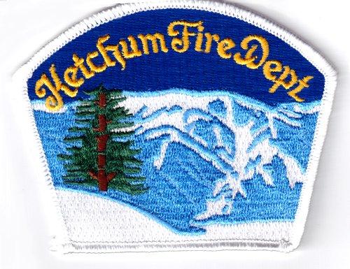 Ketchum Fire Dept