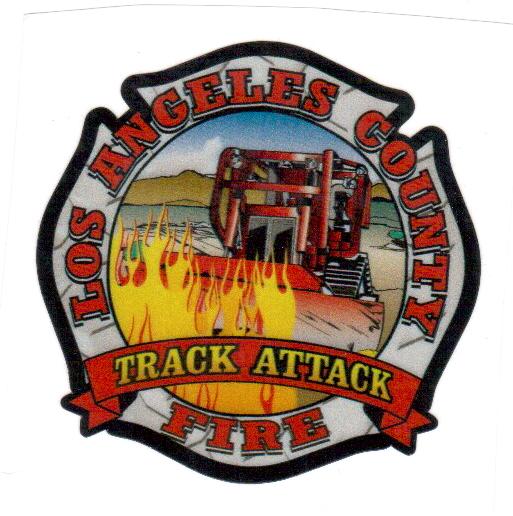 LA County Fire Dept