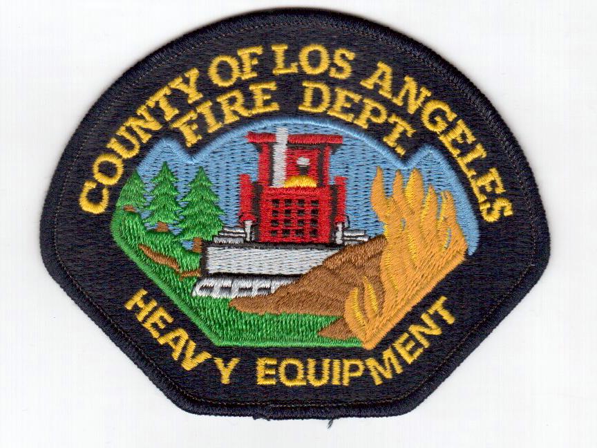 LA Fire Heavy