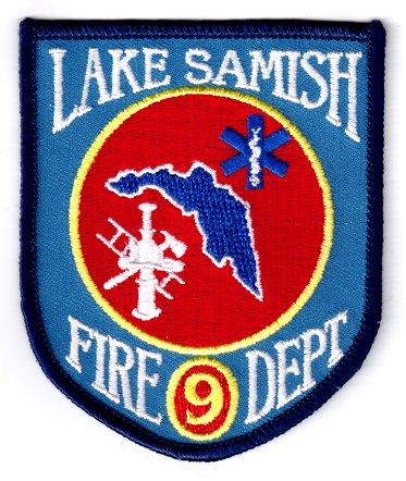 Lake Samish 1