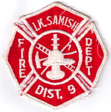 Lake Samish 2