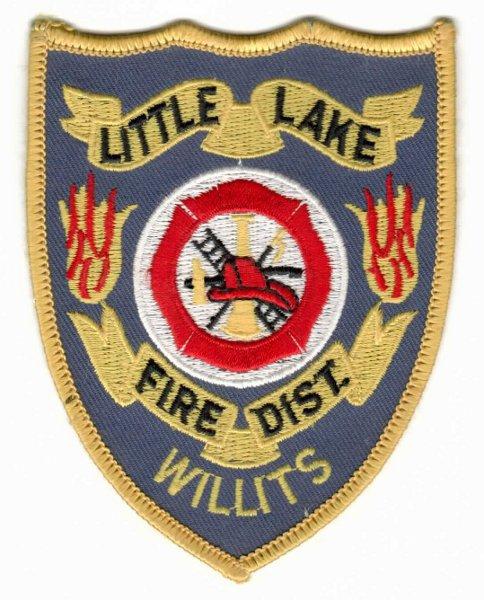 Little Lake Fire Dept