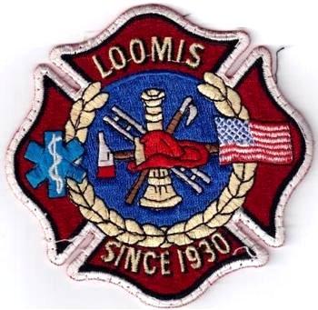 Loomis Fire Dept