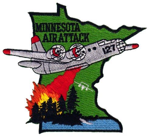 Minnesota Air Attack
