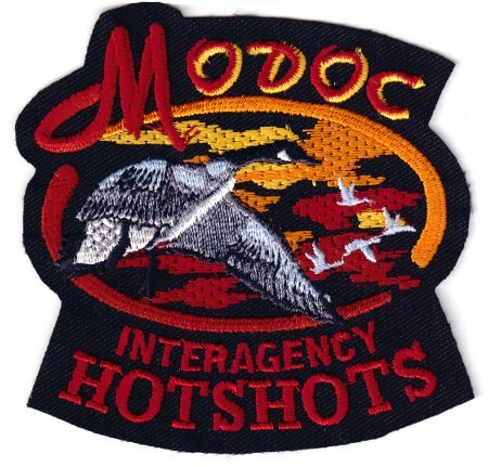 Modoc Hotshots