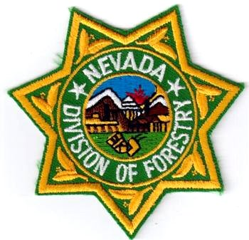 Nevada Department of Forestry