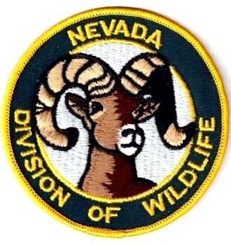 Nevada Division of Wildlife 1