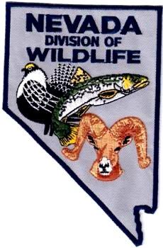 Nevada Division of Wildlife
