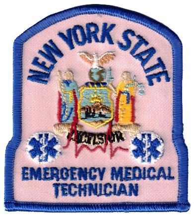NY EMT