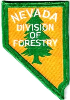 Nevada Dept of Forestry