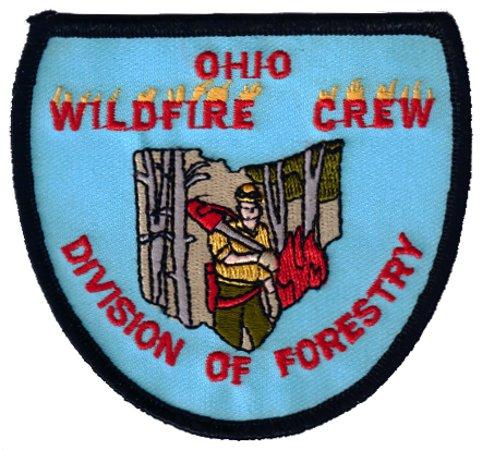 Ohio Wildfire