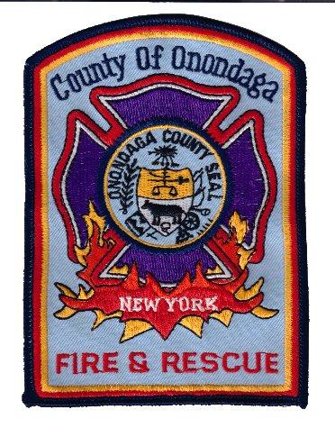 Onondaga Fire