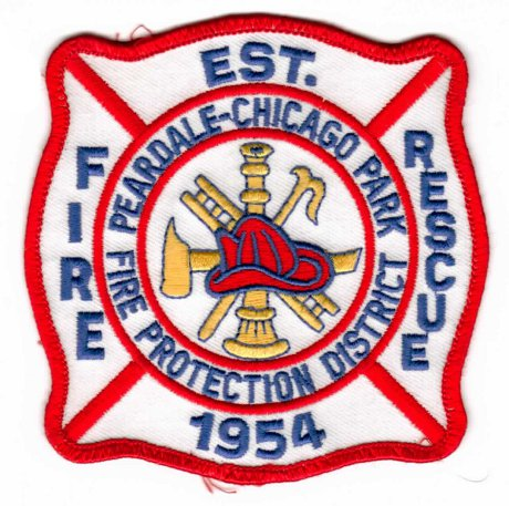 Peardale Chicago Park FD