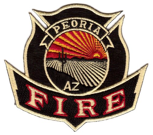 Peoria Fire Dept