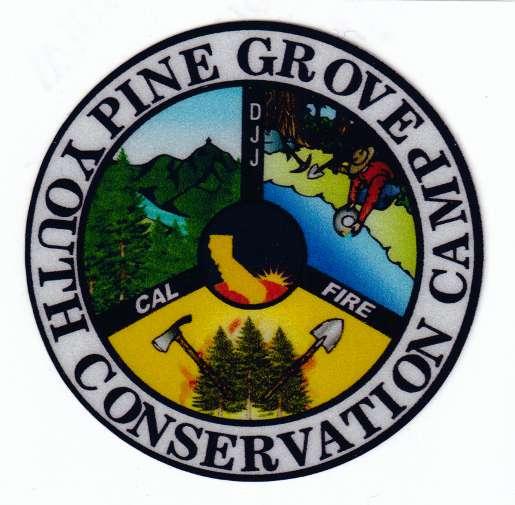 Pine Grove Camp