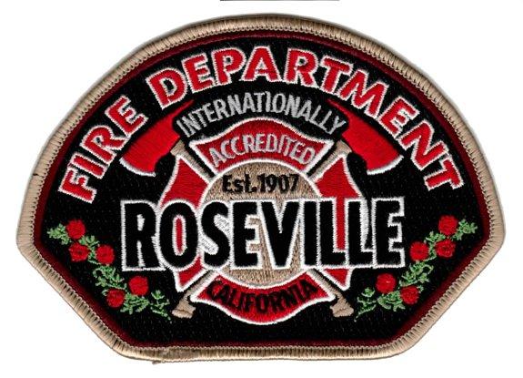 Roseville Fire Dept