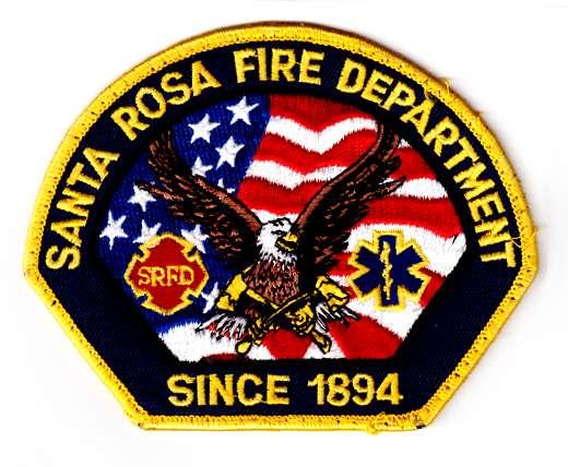 Santa Rosa Fire Dept