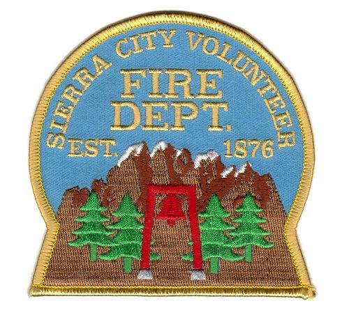 Sierra City VFD