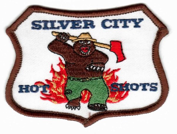 Silver City Hot Shots