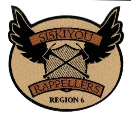 Siskiyou Rappellers