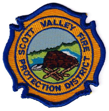 Scott Valley FPD