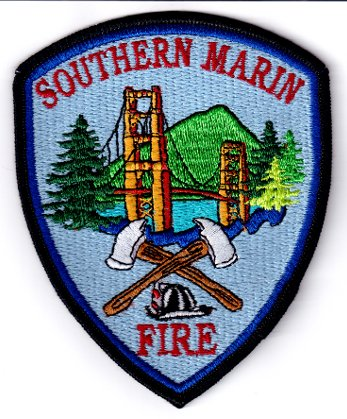 Southern Marin Fire Dept