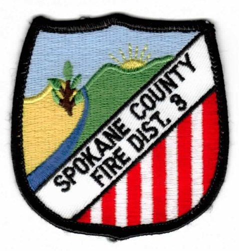 Spokane County Fire